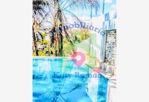 Foto de casa en venta en residencial real chulavista 12, chulavista, cuernavaca, morelos, 0 No. 01