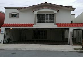 Foto de casa en renta en  , residencial real de la silla, guadalupe, nuevo león, 0 No. 01
