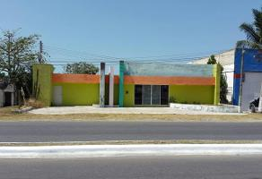 Foto de local en renta en  , residencial resurgimiento, campeche, campeche, 6647190 No. 01