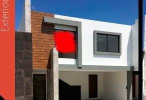 Foto de casa en venta en  , residencial rinconada de morillotla, san andrés cholula, puebla, 0 No. 01