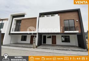 Foto de casa en venta en  , residencial rinconada de morillotla, san andrés cholula, puebla, 15747652 No. 01