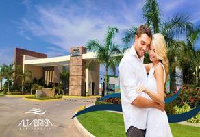 Foto de terreno habitacional en venta en  , residencial rinconada, mazatlán, sinaloa, 0 No. 01