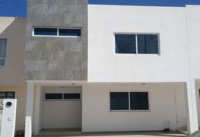 Foto de casa en venta en residencial rubi , campo fuerte, león, guanajuato, 18037461 No. 01