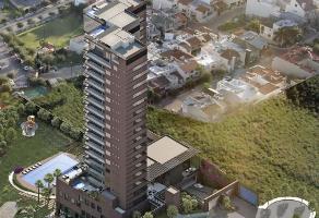 Foto de departamento en renta en  , residencial san agustin 1 sector, san pedro garza garcía, nuevo león, 11401471 No. 01