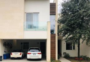 Foto de casa en renta en  , residencial san agustin 1 sector, san pedro garza garcía, nuevo león, 12451998 No. 01