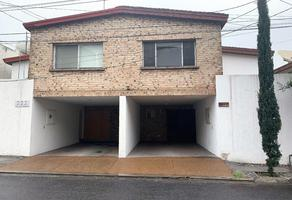 Foto de casa en venta en  , residencial san agustin 1 sector, san pedro garza garcía, nuevo león, 12854567 No. 01