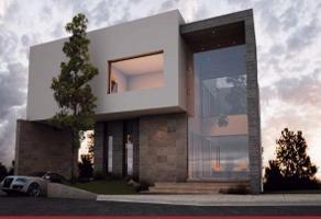 Foto de casa en venta en  , residencial san agustin 1 sector, san pedro garza garcía, nuevo león, 13863344 No. 01