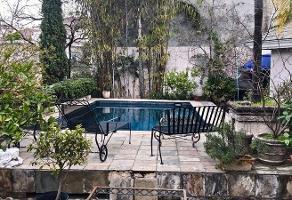 Foto de casa en venta en  , residencial san agustin 1 sector, san pedro garza garcía, nuevo león, 13863352 No. 01