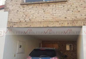 Foto de casa en renta en  , residencial san agustin 1 sector, san pedro garza garcía, nuevo león, 13980535 No. 01