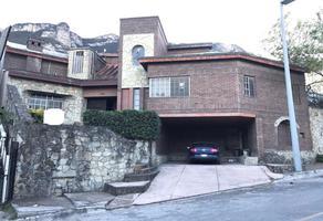 Foto de casa en venta en  , residencial san agustin 1 sector, san pedro garza garcía, nuevo león, 14009053 No. 01