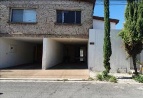 Foto de casa en renta en  , residencial san agustin 1 sector, san pedro garza garcía, nuevo león, 0 No. 01