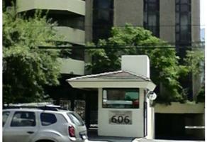 Foto de departamento en renta en  , residencial san agustin 1 sector, san pedro garza garcía, nuevo león, 0 No. 01