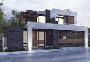 Foto de casa en venta en  , residencial san agustin 1 sector, san pedro garza garcía, nuevo león, 15940060 No. 01