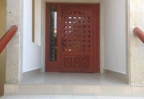 Foto de casa en renta en  , residencial san agustin 1 sector, san pedro garza garcía, nuevo león, 15964866 No. 01
