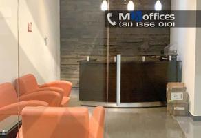 Foto de oficina en renta en  , residencial san agustin 1 sector, san pedro garza garcía, nuevo león, 0 No. 01