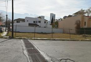 Foto de terreno habitacional en venta en  , residencial san agustin 1 sector, san pedro garza garcía, nuevo león, 0 No. 01
