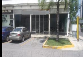 Foto de local en renta en  , residencial san agustin 1 sector, san pedro garza garcía, nuevo león, 7288462 No. 01