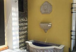 Foto de casa en renta en  , residencial san agustin 1 sector, san pedro garza garcía, nuevo león, 8013760 No. 01
