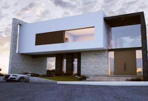 Foto de casa en venta en  , residencial san agustín 2 sector, san pedro garza garcía, nuevo león, 12175936 No. 01