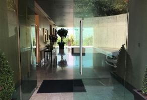 Foto de departamento en renta en  , residencial san agustín 2 sector, san pedro garza garcía, nuevo león, 12175983 No. 01