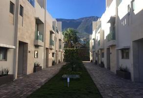 Foto de casa en renta en  , residencial san agustín 2 sector, san pedro garza garcía, nuevo león, 12176015 No. 01