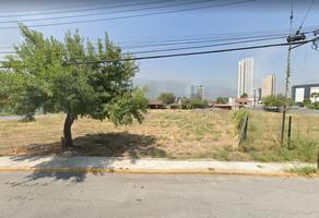 Foto de terreno habitacional en venta en  , residencial san agustín 2 sector, san pedro garza garcía, nuevo león, 19404799 No. 01