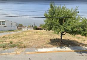 Foto de terreno habitacional en venta en  , residencial san agustín 2 sector, san pedro garza garcía, nuevo león, 19404913 No. 01