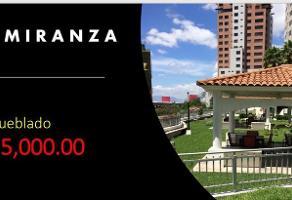 Foto de departamento en renta en  , residencial san agustín 2 sector, san pedro garza garcía, nuevo león, 6716866 No. 01