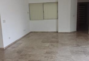 Foto de departamento en renta en  , residencial san agustín 2 sector, san pedro garza garcía, nuevo león, 7791693 No. 01