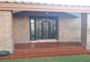 Foto de casa en renta en residencial san agustín , residencial san agustin 1 sector, san pedro garza garcía, nuevo león, 0 No. 01