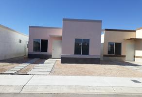 Foto de casa en venta en  , residencial san andrés, mexicali, baja california, 18109369 No. 01