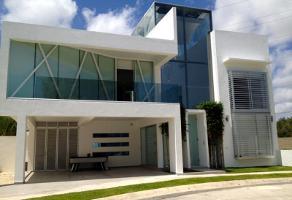 Foto de casa en venta en  , residencial san antonio, benito juárez, quintana roo, 8645985 No. 01