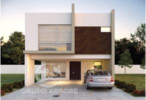 Foto de casa en venta en  , residencial san carlos, león, guanajuato, 20153842 No. 01