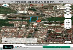 Foto de terreno habitacional en venta en  , residencial san elias, guadalajara, jalisco, 0 No. 01