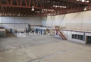 Foto de nave industrial en renta en  , residencial san francisco, apodaca, nuevo león, 14564434 No. 01