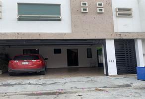 Foto de casa en renta en  , residencial san francisco, apodaca, nuevo león, 17332643 No. 01
