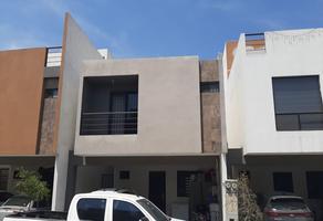Foto de casa en venta en  , residencial san francisco, apodaca, nuevo león, 0 No. 01