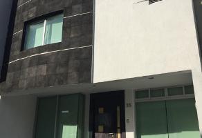 Foto de casa en venta en  , residencial san isidro, zapopan, jalisco, 6871717 No. 01