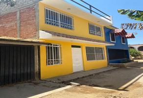 Foto de casa en venta en  , residencial san jacinto, san jacinto amilpas, oaxaca, 0 No. 01