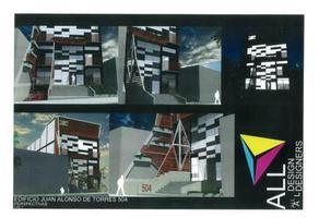 Foto de edificio en renta en  , residencial san jerónimo ii, monterrey, nuevo león, 11775863 No. 01