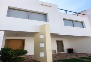 Foto de casa en condominio en venta en residencial san josé recta a cholula , san andrés cholula, san andrés cholula, puebla, 0 No. 01