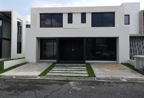 Foto de casa en venta en residencial san josé , san cristóbal huichochitlán, toluca, méxico, 17257500 No. 01