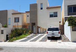 Foto de casa en renta en  , residencial san marino, tijuana, baja california, 0 No. 01