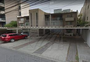 Foto de departamento en renta en  , residencial santa bárbara 1 sector, san pedro garza garcía, nuevo león, 0 No. 01
