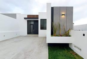Foto de casa en venta en  , villa verde, colima, colima, 19843206 No. 01