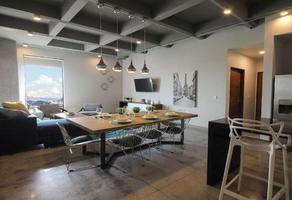 Foto de departamento en venta en  , residencial santa cecilia i, santa catarina, nuevo león, 13864798 No. 01