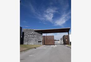 Foto de casa en venta en  , residencial santa cecilia i, santa catarina, nuevo león, 0 No. 01