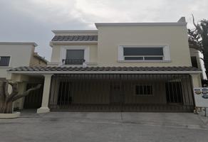 Foto de casa en venta en  , residencial santa cecilia ii, santa catarina, nuevo león, 0 No. 01