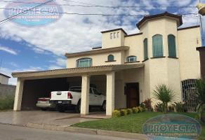 Foto de casa en venta en  , residencial santa teresa, durango, durango, 6584363 No. 01