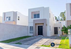 Foto de casa en renta en  , residencial segovia, mexicali, baja california, 22190398 No. 01